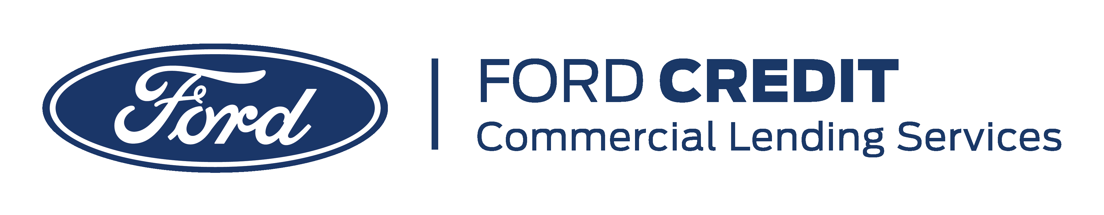 Ford Credit Commercial logo
