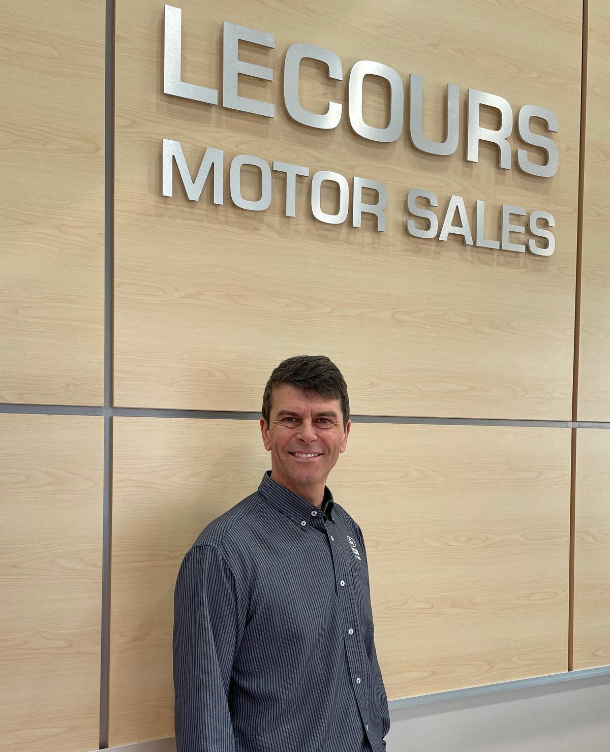 Jean  Lecours Jr.